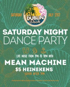 21July-saturday-MeanMachine