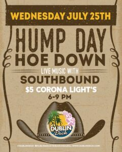 25July-wednesday-Southbound