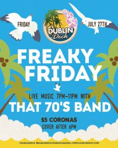 27July-friday-That70sBand