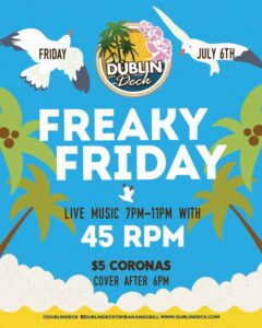 6July-friday-45rpm