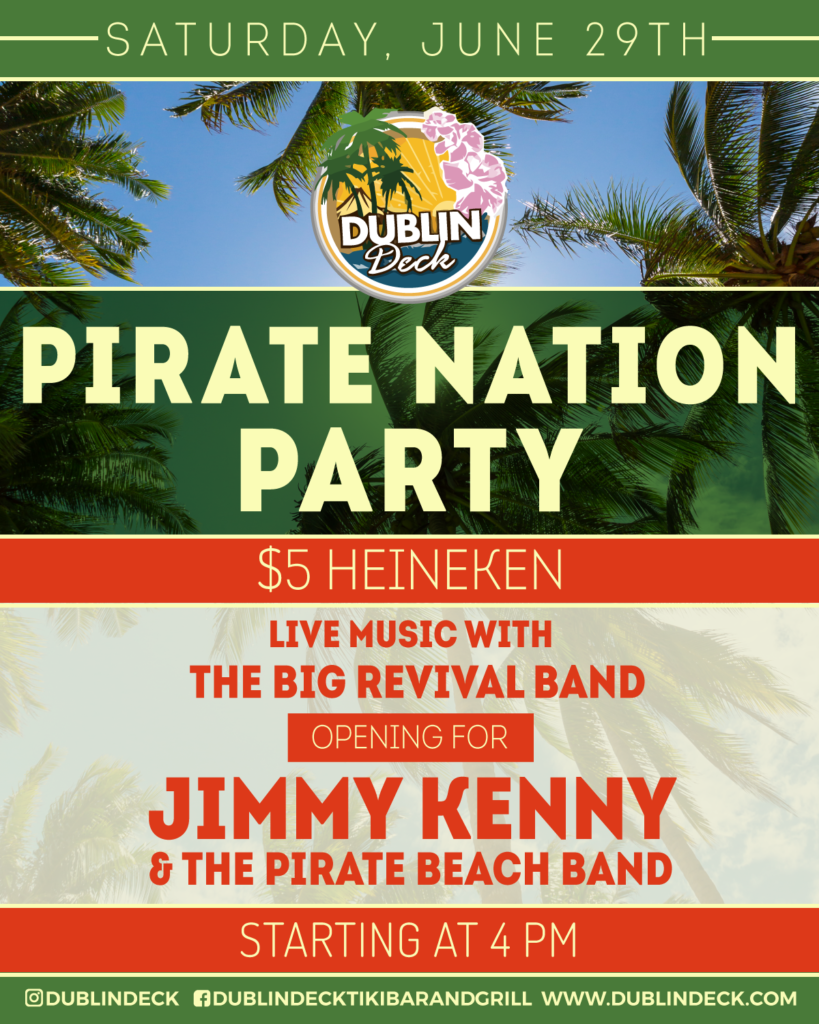 Pirate Nation Party