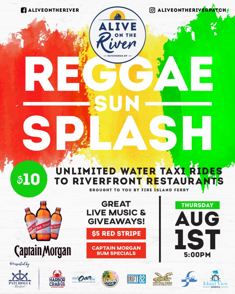Reggae Sun Splash