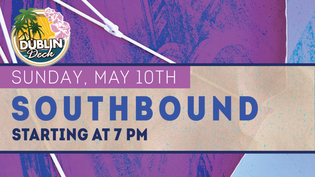 Live Music with Southbound